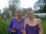 Sue & Kerris