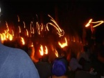 fire display