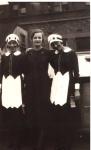Caroline Amelia Borrett, waitress, my mum b.1910
