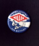 as a kid who loved cycling naturally I had at least one cycling badge