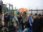 I love this bright colourful CND peace umbrella - I think I'll put it on my birthday wish list