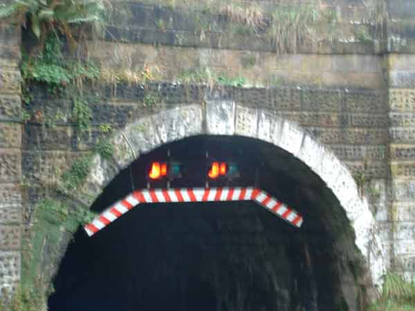 28. where is this tunnel?