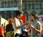 the City of Manchester welcomed the Labour Party Conference in more ways than one
