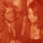 roy & jos 1968 - from article in 'Shell' - Reading University Student Union Newspaper - full story below